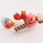 Παγωτό Kinder